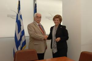 Θ.Γιαννόπουλος-Τζ.Κρεμαστινού