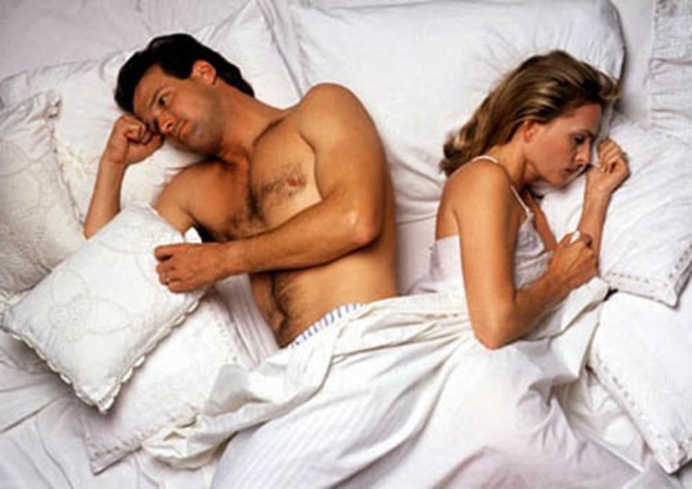 Πόσοι άνδρες κάνουν…αποχή από το σεξ στην Ελλάδα;