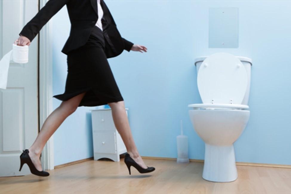 Ούρηση: Ποιες γυναικείες συνήθειες είναι ανθυγιεινές;