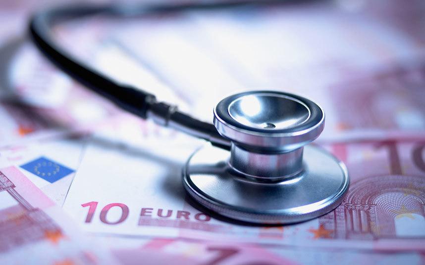 Π.Κουρουμπλής για ρευστότητα στην Υγεία: Ελπίζουμε σε διευκόλυνση των τραπεζών!