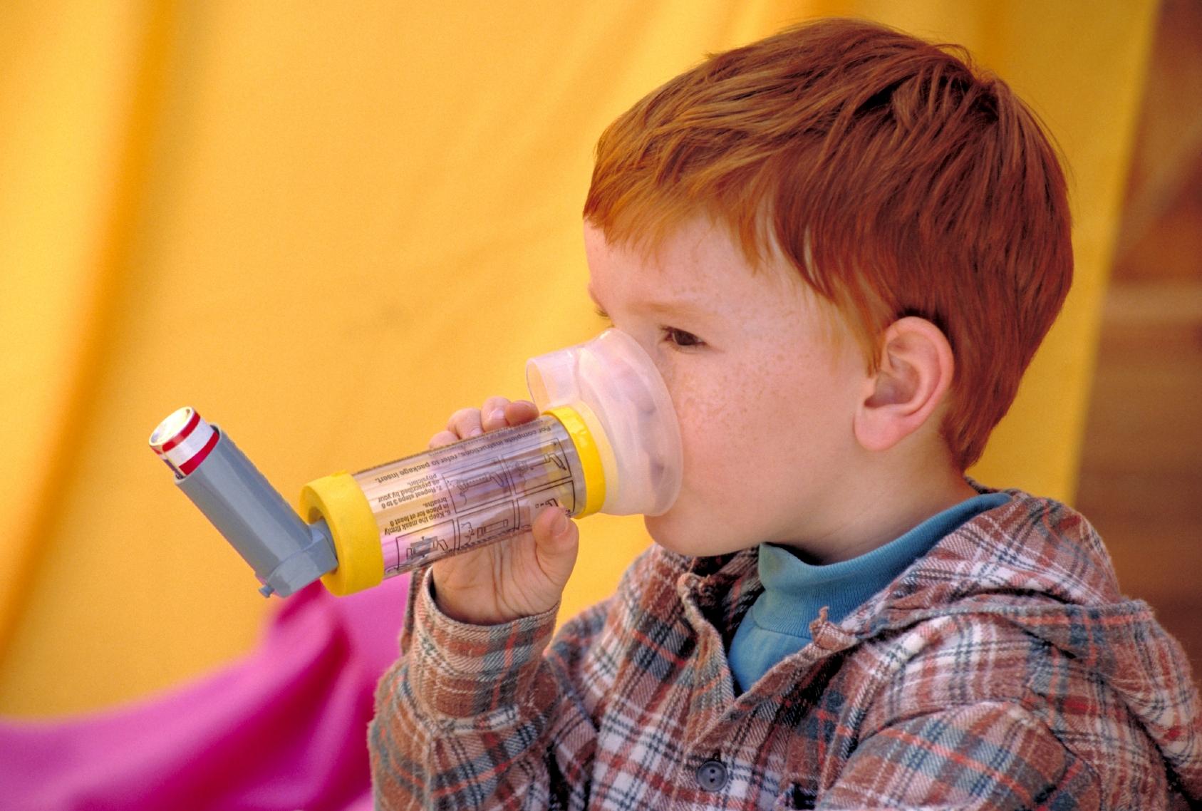 Ανησυχητική αύξηση του άσθματος! Στοιχεία έρευνας