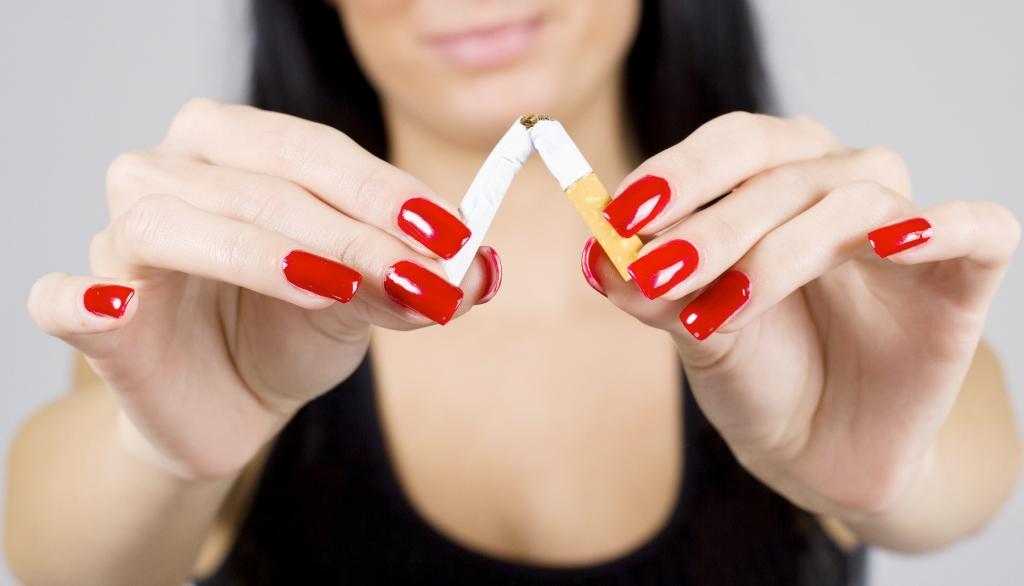 Κόψτε το τσιγάρο μέσα από το ''παιχνίδι''
