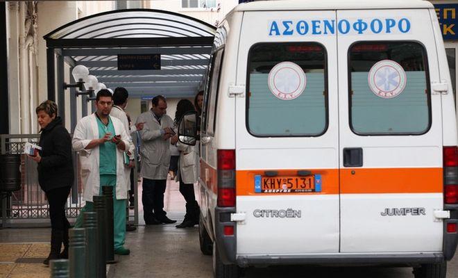 Στη δικαιοσύνη οδεύουν ήδη οι απολυμένοι διοικητές των νοσοκομείων! Όλο το παρασκήνιο