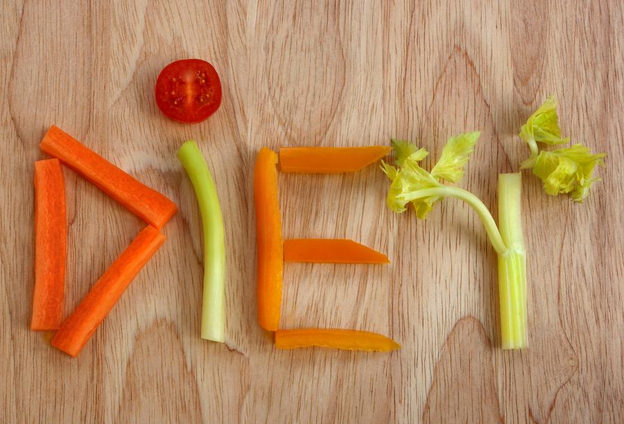 Δίαιτες: Πάχη και λάθη του Μαγιού…