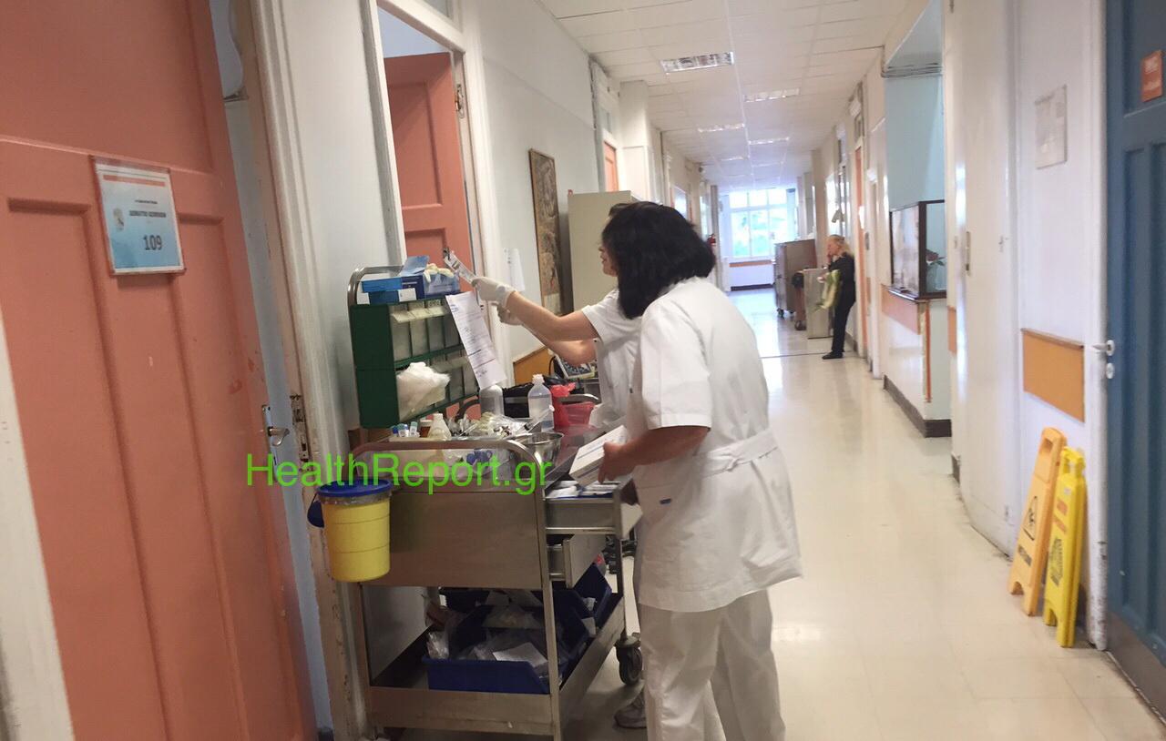 Νοσοκομειακοί γιατροί: Σε οικονομική ασφυξία τα νοσοκομεία! Τι ζητούν από τον υπουργό Υγείας