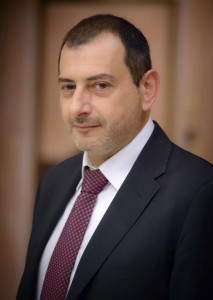 Νίκος Ιωσήφ, Εμπορικός  Δ/ντης Medisyn
