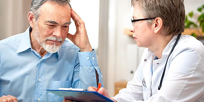 Καρκίνος του προστάτη: Ποιοι κινδυνεύουν περισσότερο και γιατί;