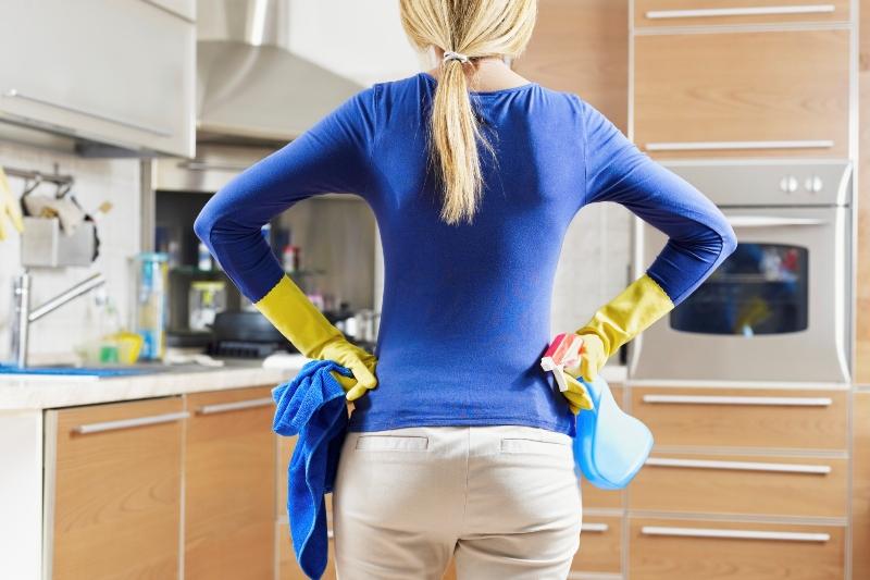 Όταν το…σπίτι βλάπτει σοβαρά την υγεία! Δείτε τα αντικείμενα με τα πιο πολλά μικρόβια