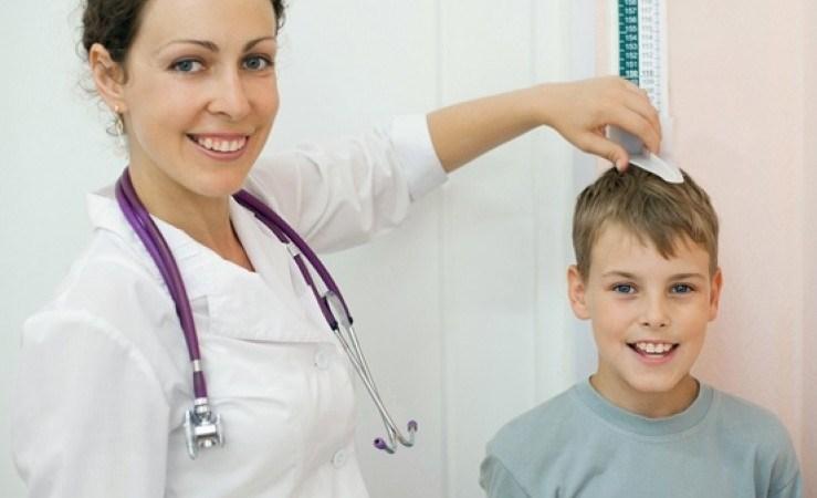 Δεν ψηλώνει το παιδί μου! Χρειάζεται αυξητική ορμόνη;