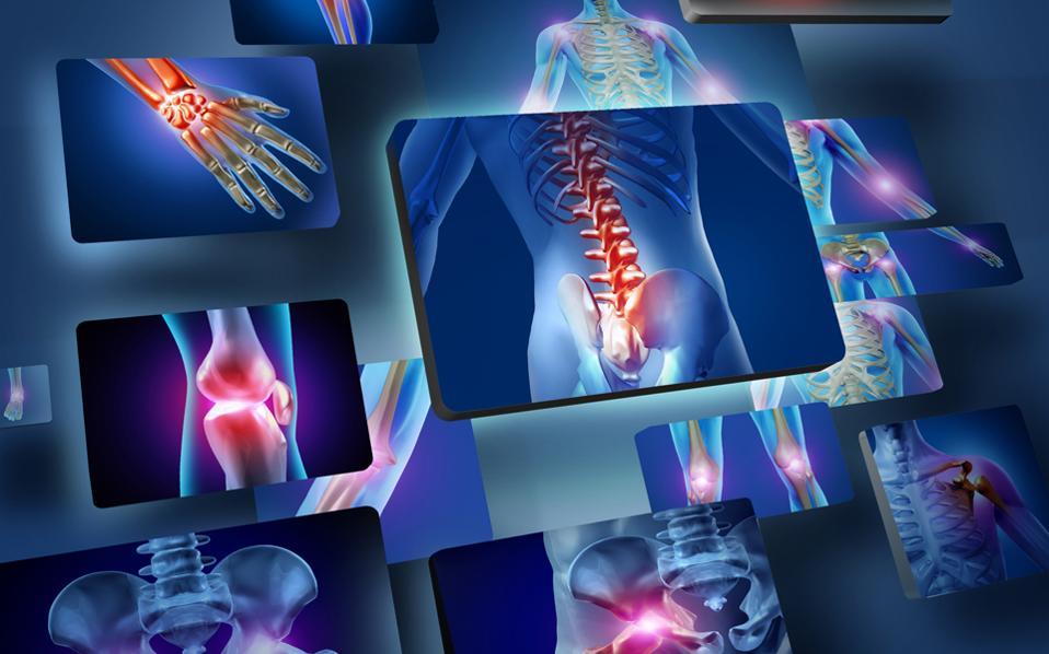 Δείτε πως η σύγχρονη ιατρική τεχνολογία μπορεί να σώσει την Υγεία!