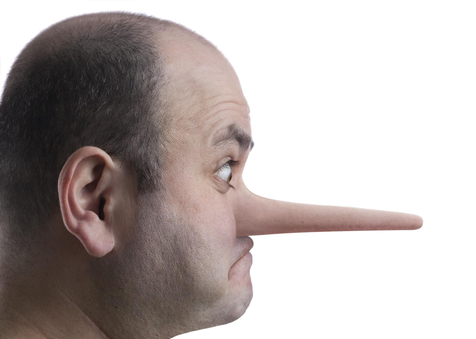 Τι σημαίνει τελικά η μεγάλη μύτη στον άνδρα;