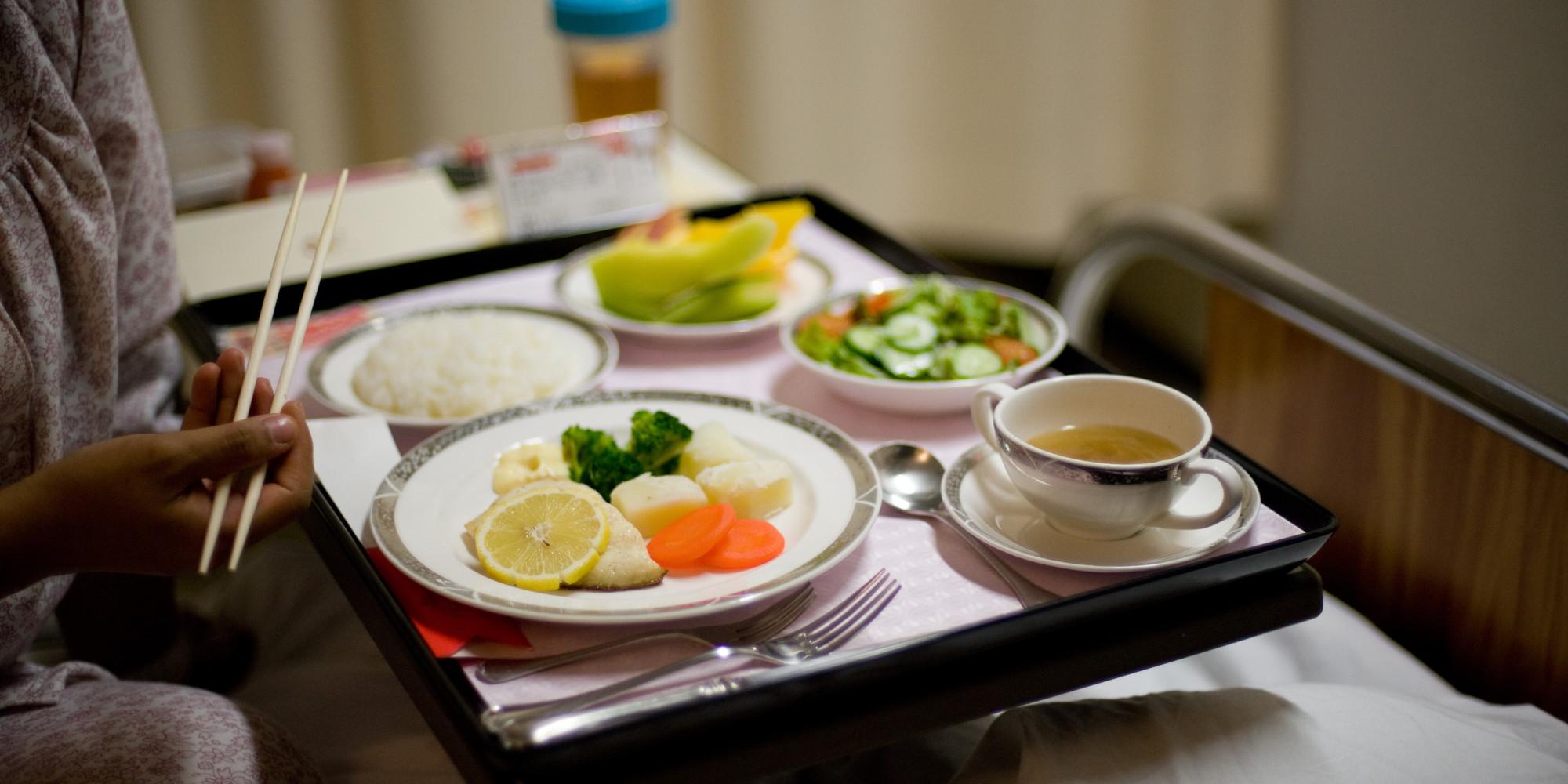 """Πλαφόν και στα τρόφιμα στα Νοσοκομεία! Δείτε το """"κούρεμα"""" στο Ιπποκράτειο"""