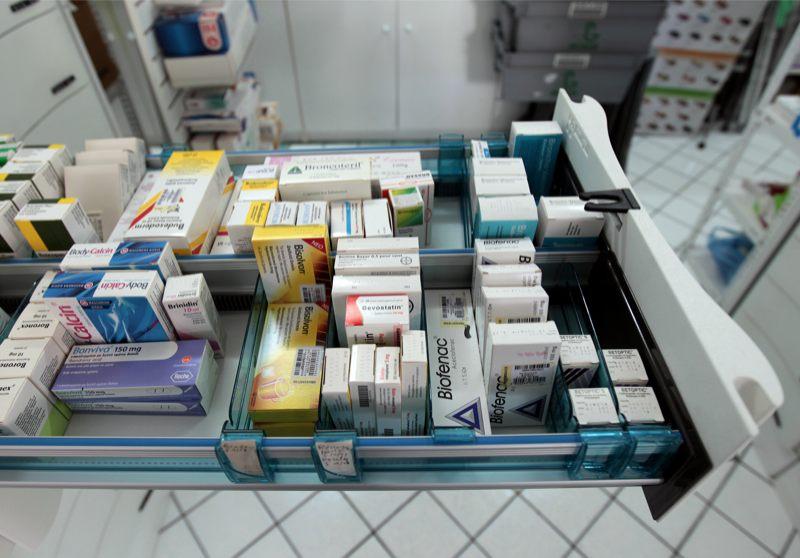 Εμπλοκή με την απεργία των φαρμακοποιών! Οι πιέσεις της κυβέρνησης και της τρόικας