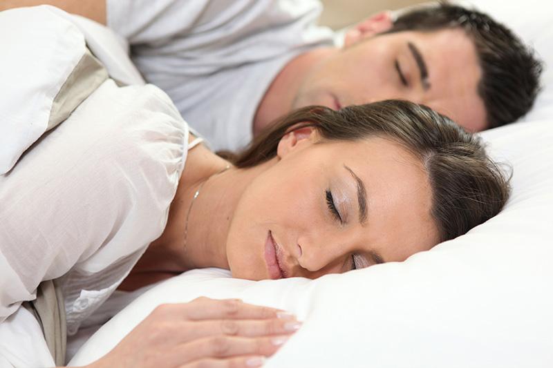 Δείτε τι θα πάθετε αν δεν κοιμάστε αρκετά κάθε νύχτα!