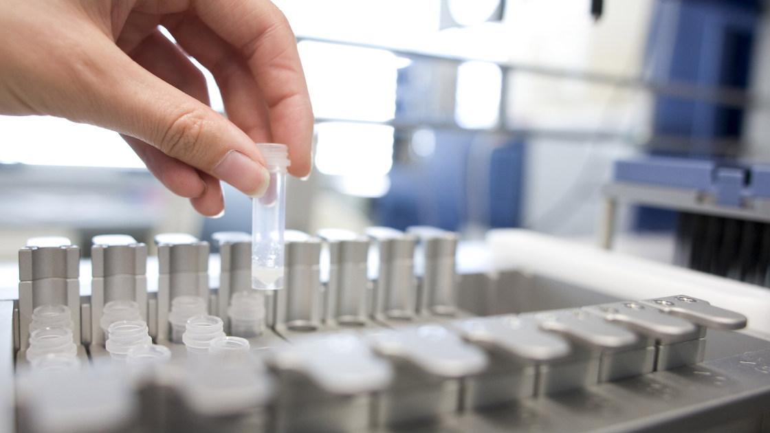 Σύγχρονη έρευνα κατά του καρκίνου μέσω DNA δια χειρός Roche!