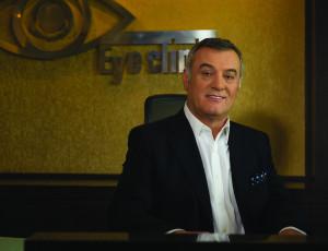 Ο πρόεδρος της Ένωσης Γιώργος Χρονόπουλος