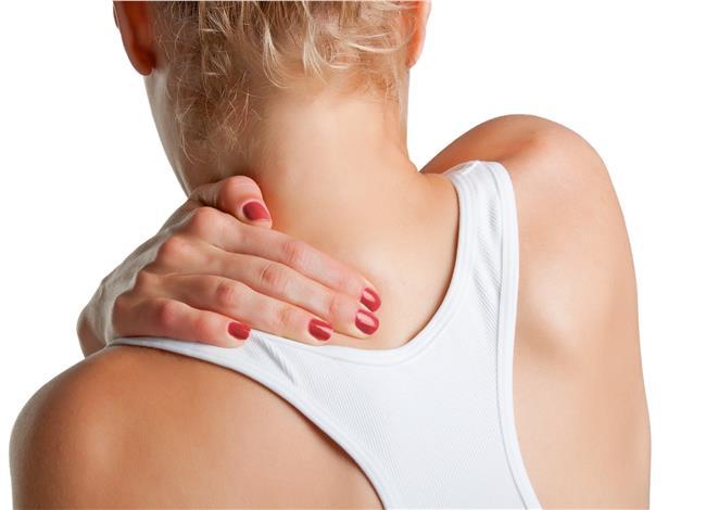 Πόνος στον αυχένα: Τρικ υγείας για να μην πονάτε