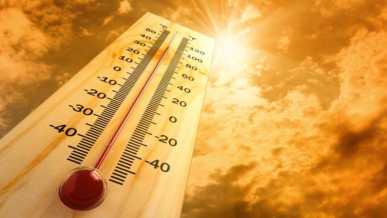 Έκτακτα μέτρα του υπουργείου Υγείας για τον καύσωνα! Δείτε τα συμπτώματα της θερμοπληξίας