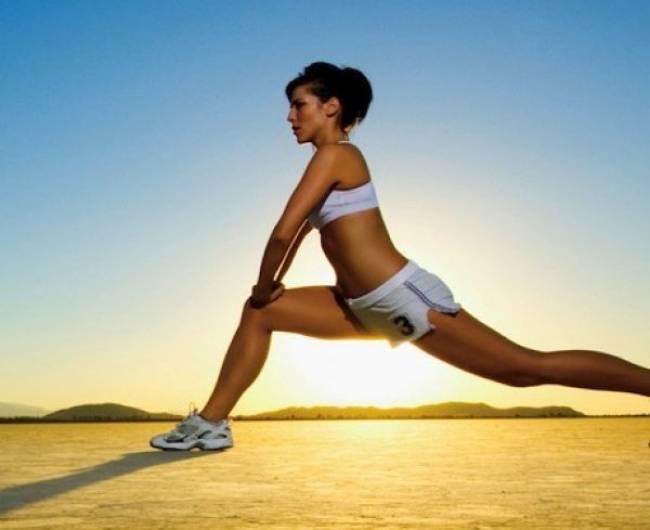 Πιάσιμο μετά από άσκηση: Τι να κάνετε για να μην πονάτε