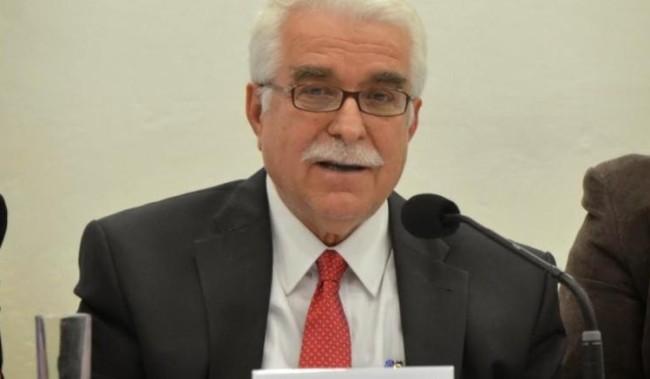 Ο Θανάσης Γιαννόπουλος