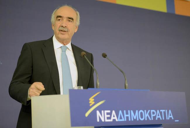 Β.Μεϊμαράκης: «Τι έκανε ο ΣΥΡΙΖΑ στην Υγεία»! Για ποια κίνηση κατηγόρησε τον Αλ.Τσίπρα