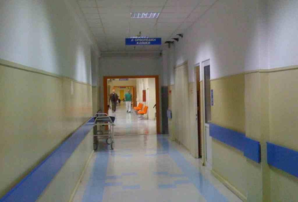 Παραιτήθηκε η διοικητής του Ιπποκρατείου Νοσοκομείου!