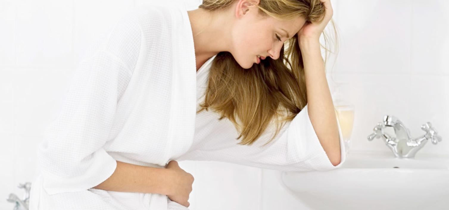 Δυσμηνόρροια: Νικήστε τον πόνο χωρίς φάρμακα