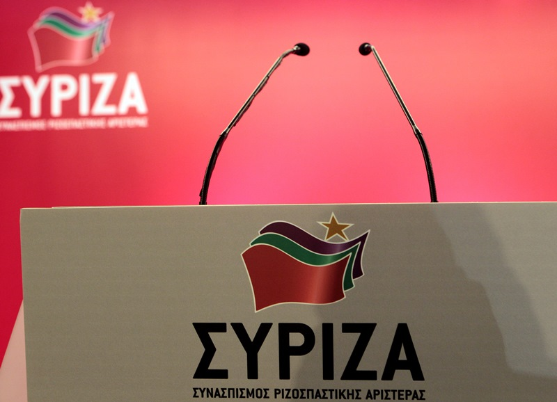 Άρχισαν οι αποχωρήσεις στον τομέα Υγείας του ΣΥΡΙΖΑ! Ποιοι έφυγαν! Όλο το παρασκήνιο και οι αιχμές
