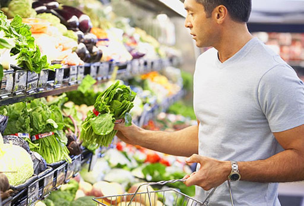Τροφές που προστατεύουν από τον καρκίνο παχέως εντέρου;
