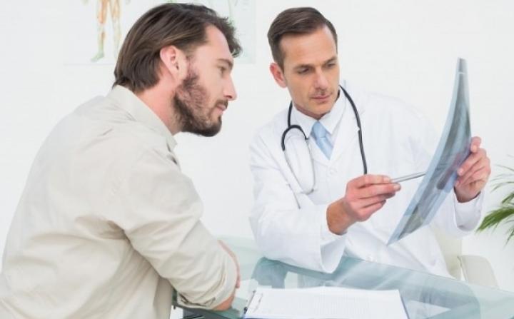 Καρκίνος ουροδόχου κύστεως: Πως μπορεί να τον προλάβεις
