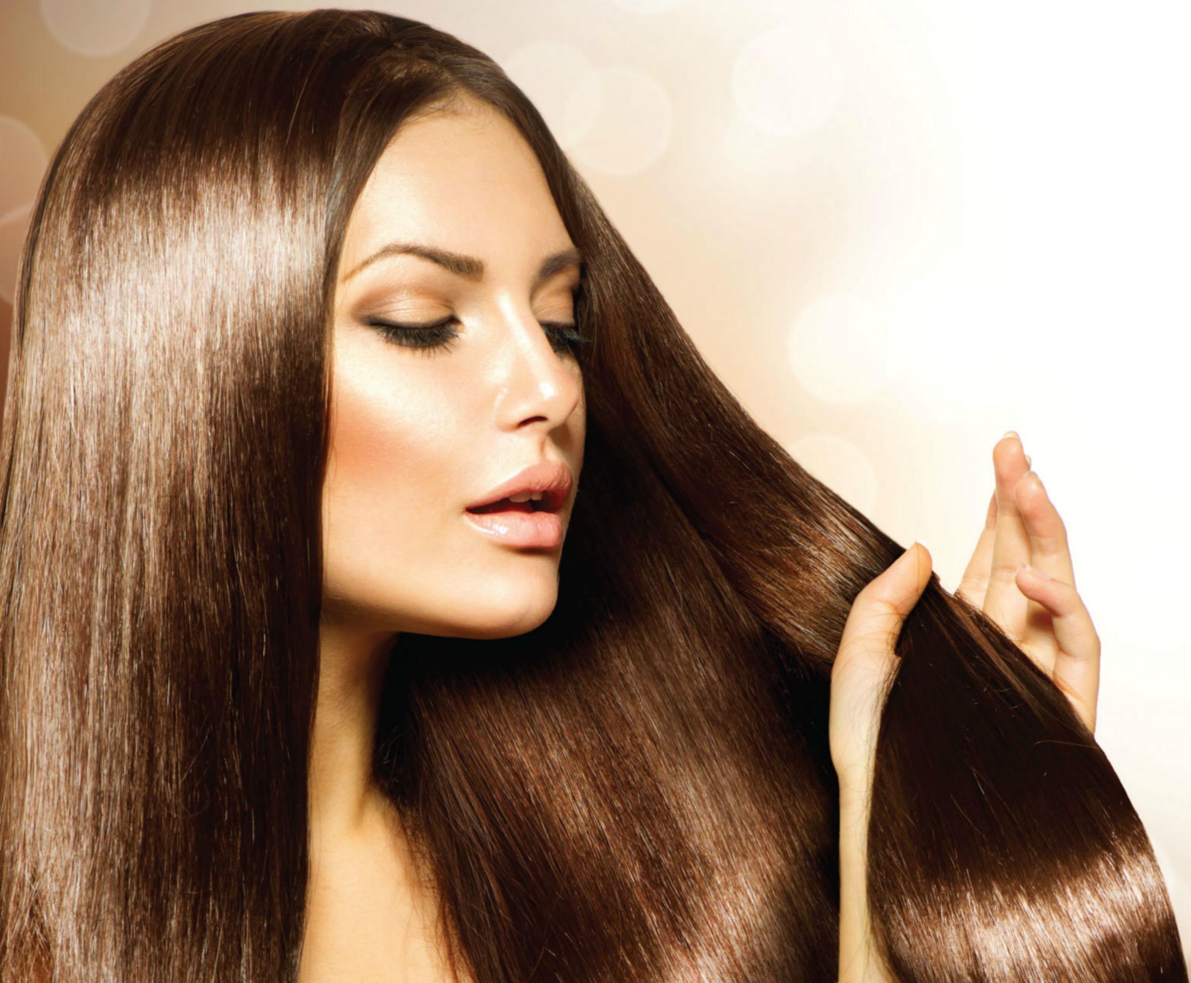 Tips για την προστασία των μαλλιών το καλοκαίρι!