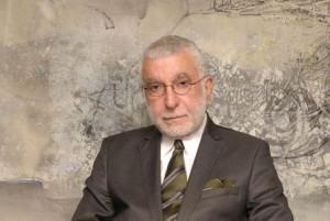 Ο Δρ.Κώστας Κωνσταντινίδης