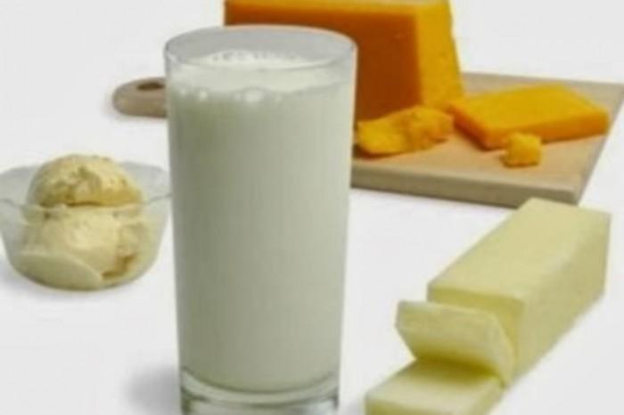 Τι να κάνετε όταν το γάλα σας πέφτει βαρύ