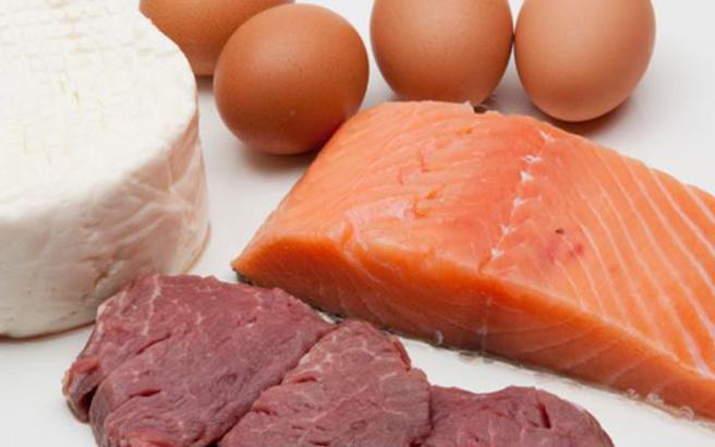 Πόση πρωτεΐνη φάγατε σήμερα;
