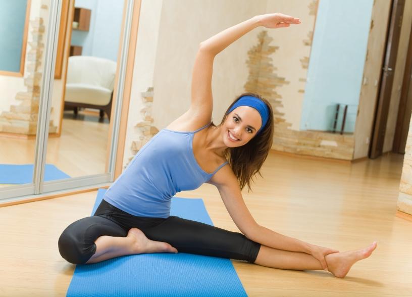 Ομαδική ή ατομική γυμναστική: Τι να προτιμήσω
