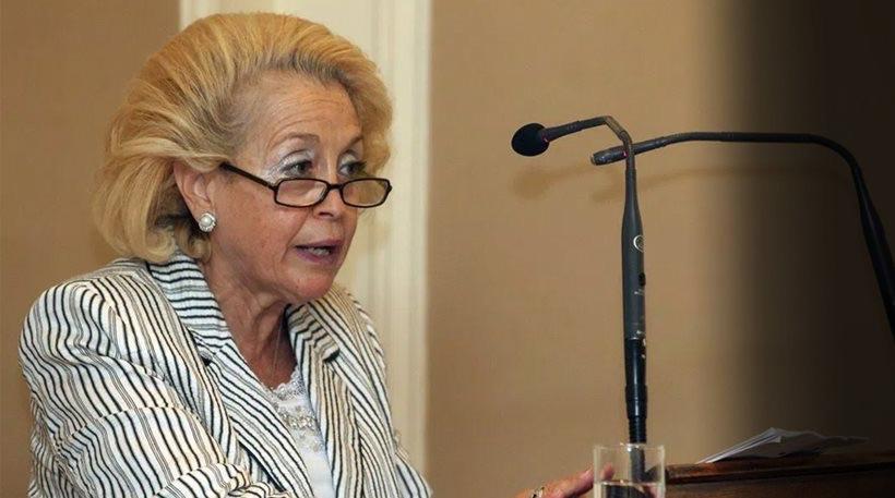 Η μητέρα μου η πρωθυπουργός! Δείτε τη φαρμακοποιό κόρη της Β.Θάνου