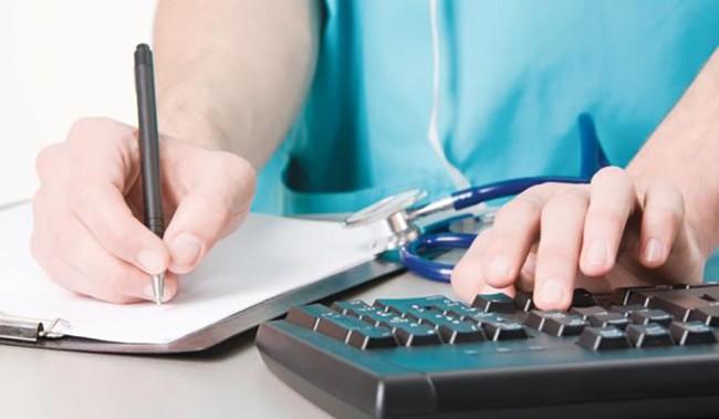 γιατροί συνταγογράφηση