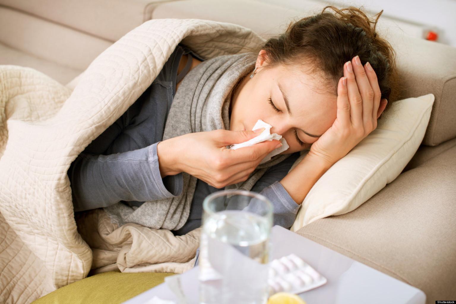 Αναπνευστικός συγκυτιακός ιός: Πώς να προστατευτείτε εσείς και τα παιδιά σας