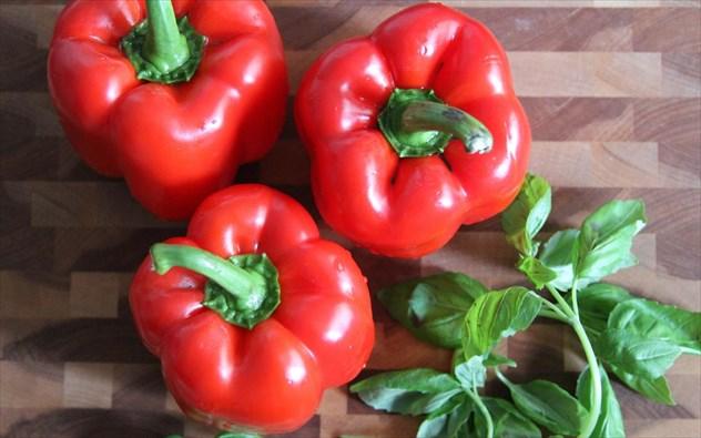 Ενισχύστε  το ανοσοποιητικό σας τρώγοντας λαχανικά