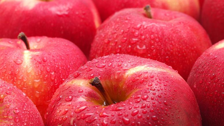 Γιατί να τρώω ένα μήλο την ημέρα;