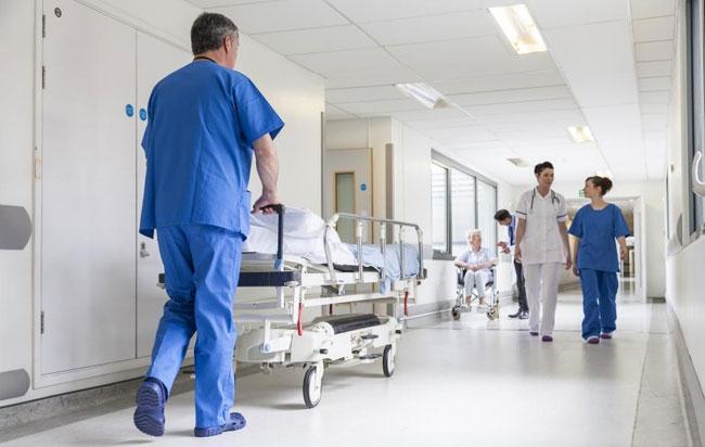 Ανακοινώθηκαν νέοι Διοικητές Νοσοκομείων! Όλα τα ονόματα