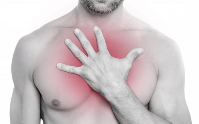Γαστροοισοφαγική παλινδρόμηση: Ανησυχητικά συμπτώματα