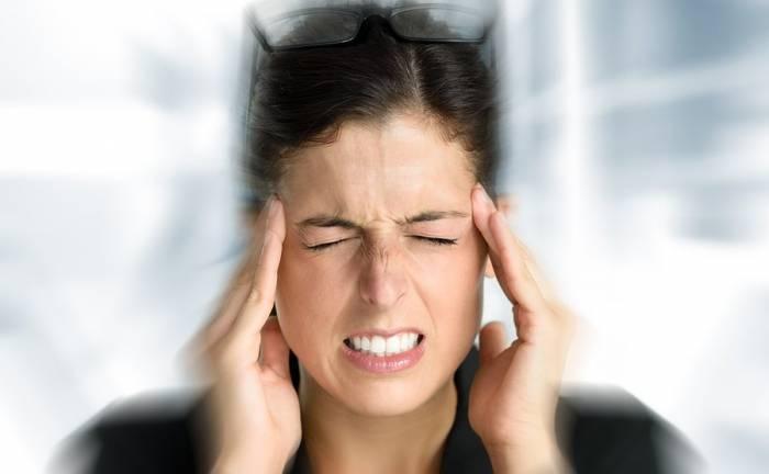 Πόνος στα μηνίγγια: Κοινές αιτίες & τρόποι αντιμετώπισης