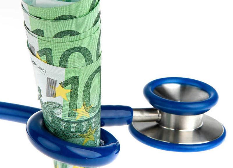 Δείτε πως διαμορφώνονται οι δαπάνες για την Υγεία στο νέο προϋπολογισμό!