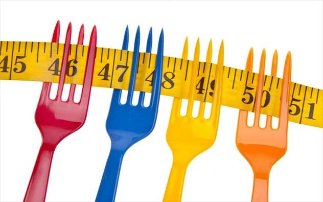 Τροφές χωρίς θερμίδες: Οι πέντε πιο «δημοφιλείς» για απώλεια βάρους