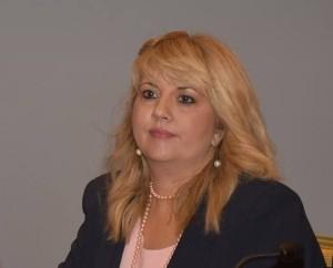 Η Άννα Μαστοράκου