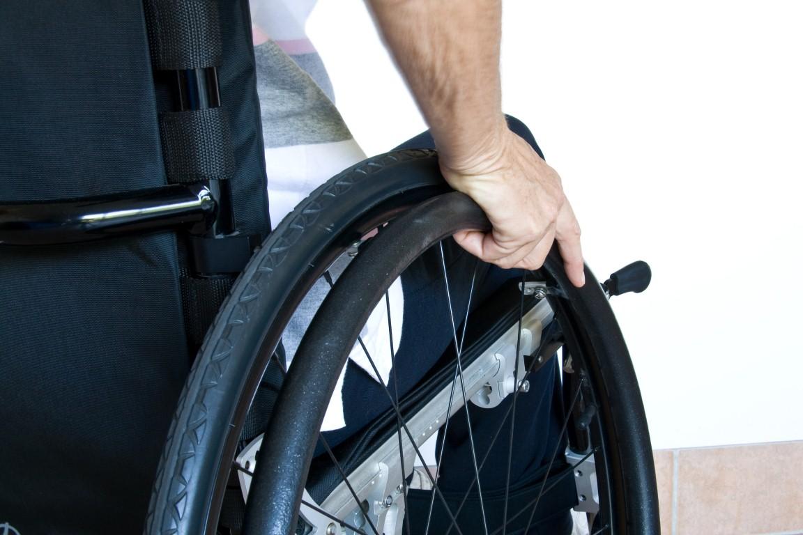 «Σκοτώνουν» και τα άτομα με αναπηρία!