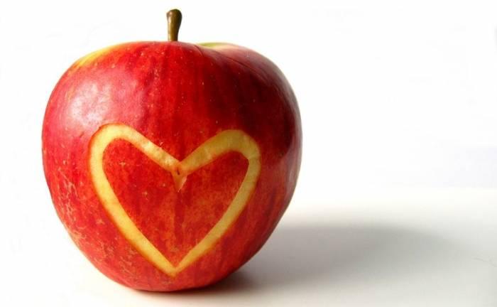 Ποιο είναι το μενού που ''αγαπά'' η καρδιά;