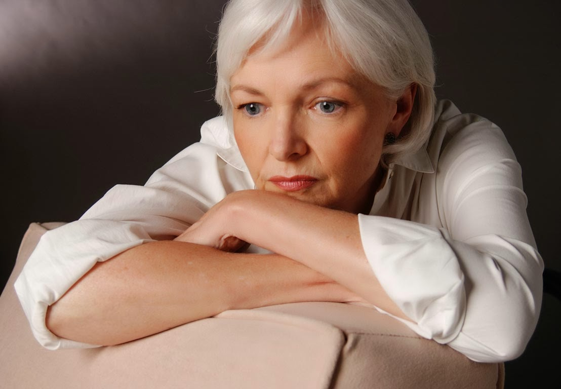 Εμμηνόπαυση: Αναγνωρίστε τη από τα σημάδια