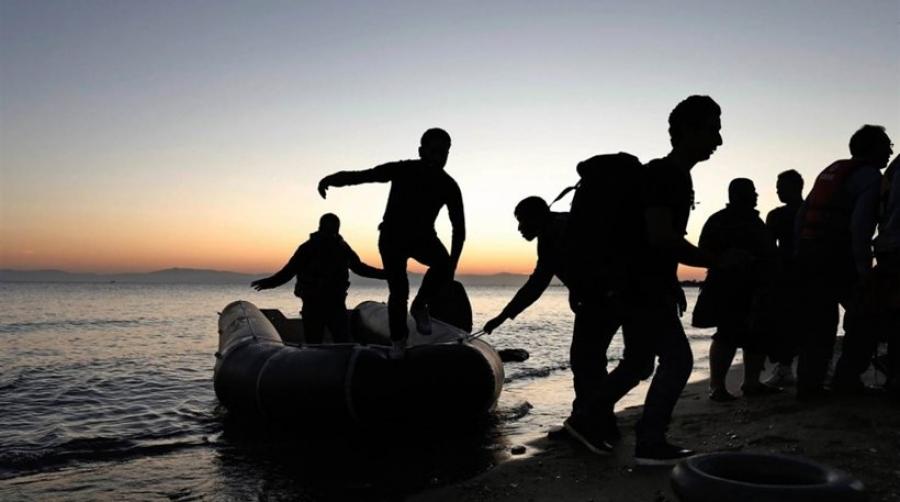 Νεκροί με «πλαστά» έγγραφα πρόσφυγες στη Σάμο!